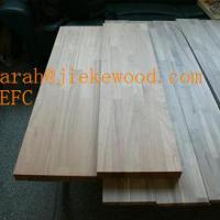 Large picture solid wood stair treads