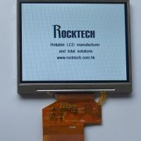 "3.5"" TFT LCD display 320*240 with touch panel"