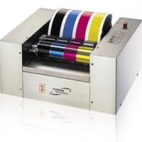 Large picture CB225A automatic ink uniforming type color machine