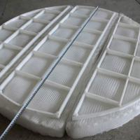 Large picture PTFE (F4 or Teflon) Demister Pad