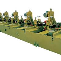 Large picture Square Pipe Polishing Machine