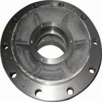 Large picture wheel hub