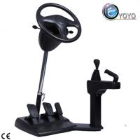 Large picture Car Training Simulator for Driving School