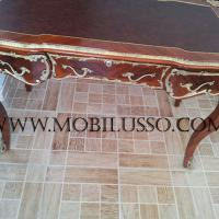 Large picture French louis xv desk