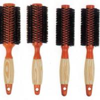 Large picture Wooden hair brush ,professional hair brush