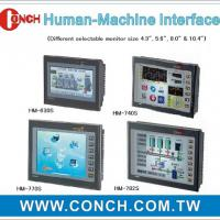 Large picture HMI (Human Machine Interface Controller)