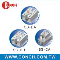 SSR (Single-Phase Solid State Relay)
