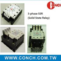 SSR (Three-Phase Solid State Relay)