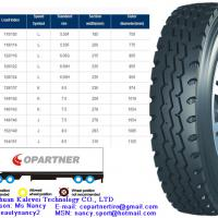 Large picture Truck tire