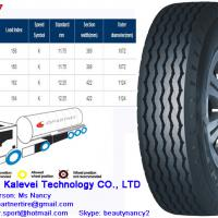 Large picture Radial tire