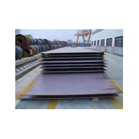 Large picture SS400 carbon structural steel plate