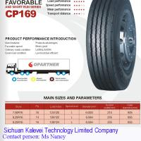 Large picture COPARTNER Truck tyre