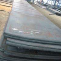 Large picture A573 Gr58 steel plate, steel coil