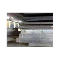 Large picture S355JR low alloy high strength steel plate