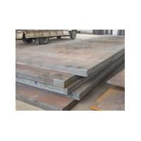 Large picture Corten B low alloy high strength steel plate