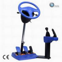 Large picture Educational Equipment Driving Simulator Machine
