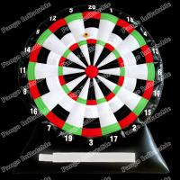 Large picture Inflatable dart dial