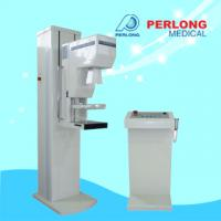 Large picture Mammography machine