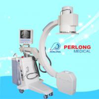 Large picture Mobile C-arm X ray System
