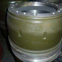 Large picture Truck Spare Parts Volvo /Brake Drum