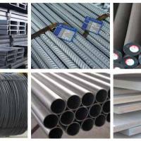 Large picture steel products