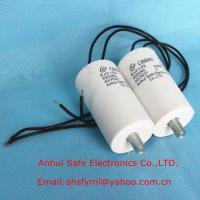 CBB60  waterproof capacitor
