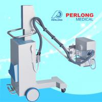 Large picture Mobile x ray equipment  PLX101