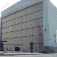 Large picture Guillotine Hangar Door