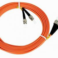Large picture Fiber patch cords