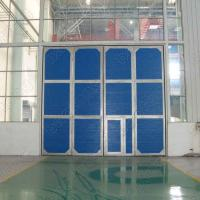 Large picture Horizontal Bi-folding Door