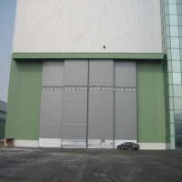 Large picture Sliding Industrial Door