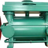 Large picture water ring vacuum pump