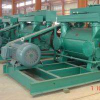 Large picture vacuum pump