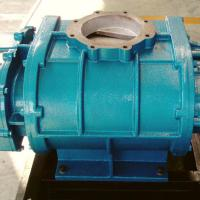Large picture roots blower (bare shaft blower)
