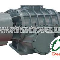 Large picture series L roots blower