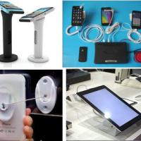 Large picture mobile iphone retail secure alarm display devices