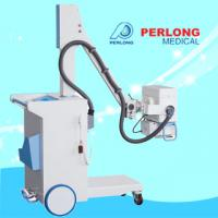 Large picture medical x ray machine PLX101D