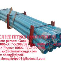 Large picture DN125 85bar Zoomlion concrete pump rubber end hose