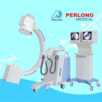 Large picture Mobile C-arm x-ray System PLX112C