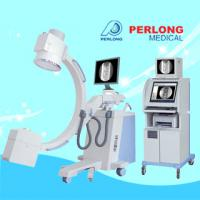 Large picture mobile c arm x-ray equipment PLX112C