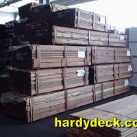 Large picture ipe hardwood boards