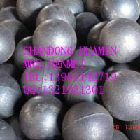 Large picture high chrome casting balls