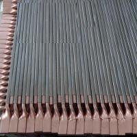 Large picture Titanium Clad Copper Bar
