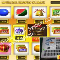 Large picture 3D Casino Game Machine