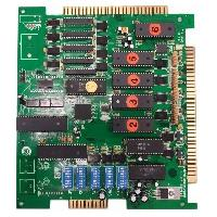 Large picture Slot Game Machine PCB