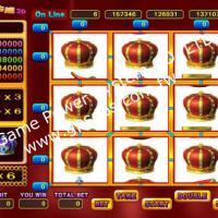 Large picture Internet Coffee Slot LAN Game