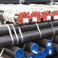 Large picture Carbon Steel Pipes with Seamless Tubes API5L