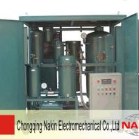 Large picture Series TYA Lubricating oil recycling