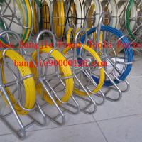 Large picture cable rods,fiberglass push pull