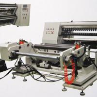 Large picture JFQ-B Automatic High-speed Slitter and Rewinder